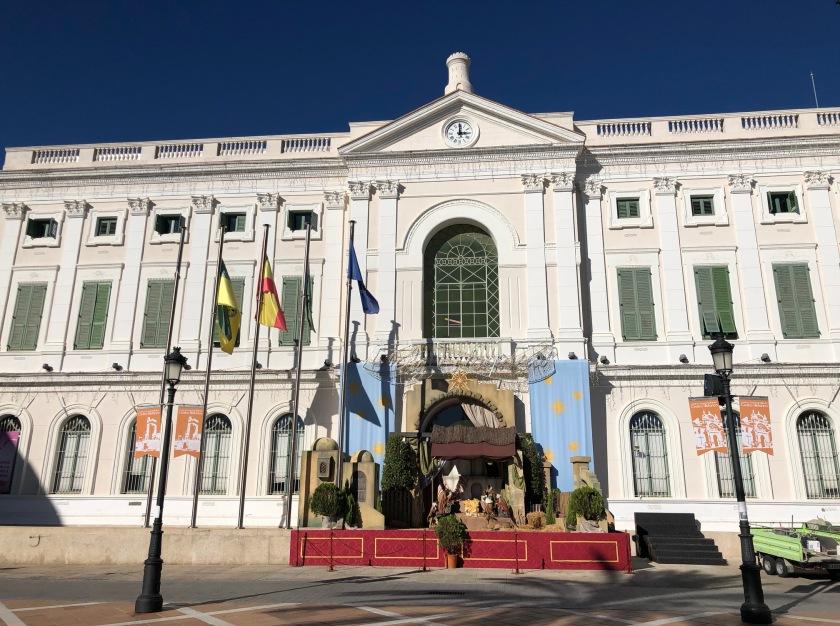 ayuntamiento puerto santa maria